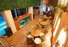 СПА почивка през лятото в парк-хотел Олимп 4*! 1, 2, 3 или 4 нощувки със закуски или закуски и вечери, ползване на закрит и открит минерален басейн, римска баня, инфрачервена сауна, тепидариум и още - thumb 32