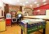 Релакс в хотел Олимп 4* във Велинград! Нощувка със закуска, ползване на закрит и открит минерален басейн, римска баня, тепидариум, класическа сауна и фитнес - thumb 46