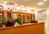 Релакс в хотел Олимп 4* във Велинград! Нощувка със закуска, ползване на закрит и открит минерален басейн, римска баня, тепидариум, класическа сауна и фитнес - thumb 7