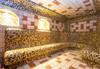 Релакс в хотел Олимп 4* във Велинград! Нощувка със закуска, ползване на закрит и открит минерален басейн, римска баня, тепидариум, класическа сауна и фитнес - thumb 38