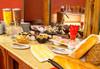 Релакс в хотел Олимп 4* във Велинград! Нощувка със закуска, ползване на закрит и открит минерален басейн, римска баня, тепидариум, класическа сауна и фитнес - thumb 15