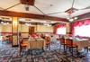 СПА почивка през лятото в парк-хотел Олимп 4*! 1, 2, 3 или 4 нощувки със закуски или закуски и вечери, ползване на закрит и открит минерален басейн, римска баня, инфрачервена сауна, тепидариум и още - thumb 24