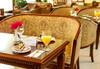СПА почивка през лятото в парк-хотел Олимп 4*! 1, 2, 3 или 4 нощувки със закуски или закуски и вечери, ползване на закрит и открит минерален басейн, римска баня, инфрачервена сауна, тепидариум и още - thumb 33