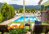СПА почивка през лятото в парк-хотел Олимп 4*! 1, 2, 3 или 4 нощувки със закуски или закуски и вечери, ползване на закрит и открит минерален басейн, римска баня, инфрачервена сауна, тепидариум и още - thumb 2