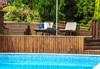 СПА почивка през лятото в парк-хотел Олимп 4*! 1, 2, 3 или 4 нощувки със закуски или закуски и вечери, ползване на закрит и открит минерален басейн, римска баня, инфрачервена сауна, тепидариум и още - thumb 53