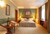 Релакс в хотел Олимп 4* във Велинград! Нощувка със закуска, ползване на закрит и открит минерален басейн, римска баня, тепидариум, класическа сауна и фитнес - thumb 21