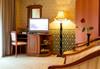 СПА почивка през лятото в парк-хотел Олимп 4*! 1, 2, 3 или 4 нощувки със закуски или закуски и вечери, ползване на закрит и открит минерален басейн, римска баня, инфрачервена сауна, тепидариум и още - thumb 13