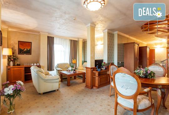 Парк Хотел Олимп & СПА 4* - снимка - 33
