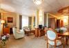 Релакс в хотел Олимп 4* във Велинград! Нощувка със закуска, ползване на закрит и открит минерален басейн, римска баня, тепидариум, класическа сауна и фитнес - thumb 33
