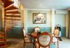 СПА почивка през лятото в парк-хотел Олимп 4*! 1, 2, 3 или 4 нощувки със закуски или закуски и вечери, ползване на закрит и открит минерален басейн, римска баня, инфрачервена сауна, тепидариум и още - thumb 21