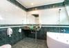 Релакс в хотел Олимп 4* във Велинград! Нощувка със закуска, ползване на закрит и открит минерален басейн, римска баня, тепидариум, класическа сауна и фитнес - thumb 30