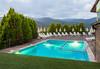 СПА почивка през лятото в парк-хотел Олимп 4*! 1, 2, 3 или 4 нощувки със закуски или закуски и вечери, ползване на закрит и открит минерален басейн, римска баня, инфрачервена сауна, тепидариум и още - thumb 52