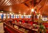 Релакс в хотел Олимп 4* във Велинград! Нощувка със закуска, ползване на закрит и открит минерален басейн, римска баня, тепидариум, класическа сауна и фитнес - thumb 13