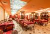 Релакс в хотел Олимп 4* във Велинград! Нощувка със закуска, ползване на закрит и открит минерален басейн, римска баня, тепидариум, класическа сауна и фитнес - thumb 12