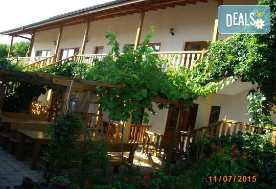 Къща за гости Наш дом - снимка - 8