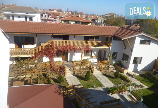 Къща за гости Наш дом - снимка - 4
