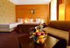 Почивка през зимата в СПА хотел Селект 4*, Велинград! Нощувка със закуска, обяд и вечеря или на база All Inclusive Light, ползване на закрит минерален басейн, джакузи, финландска сауна, парна баня, леден фонтан и релакс зона - thumb 7