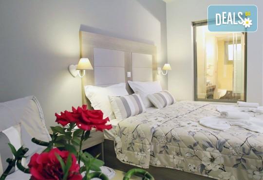 Dionysos Hotel & Studios 3* - снимка - 4