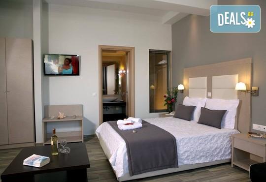 Dionysos Hotel & Studios 3* - снимка - 5