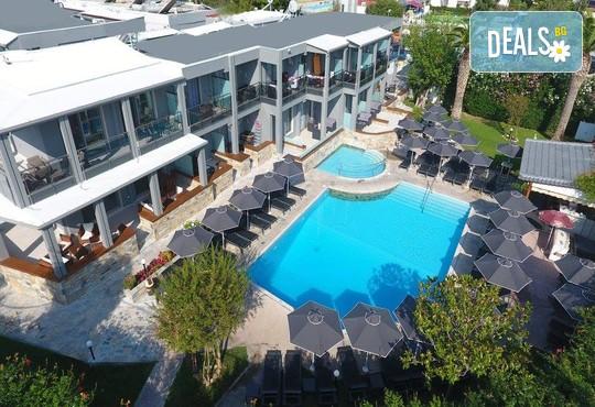 Dionysos Hotel & Studios 3* - снимка - 2
