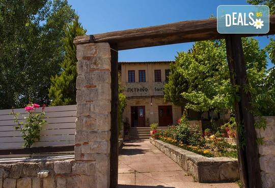 Petrino Suites Hotel 4* - снимка - 3
