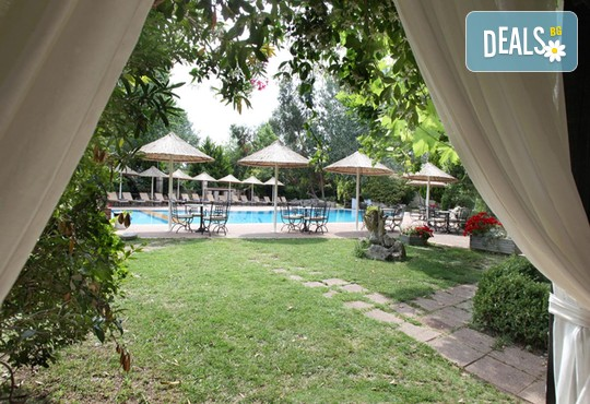 Petrino Suites Hotel 4* - снимка - 19