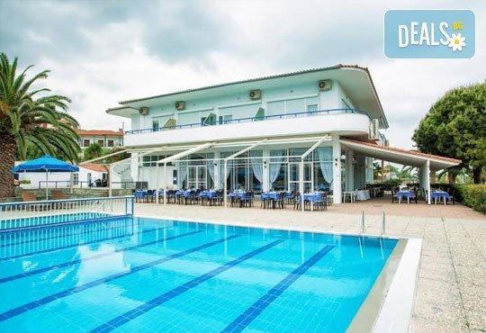 Port Marina Hotel 3* - снимка - 16