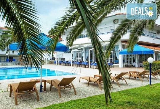 Port Marina Hotel 3* - снимка - 20