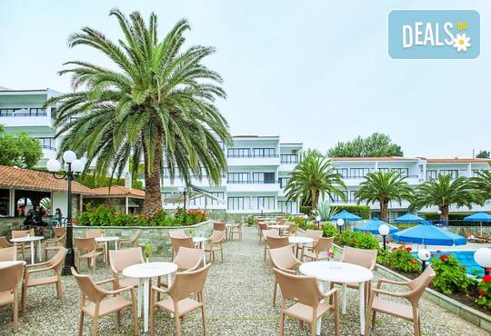 Port Marina Hotel 3* - снимка - 23