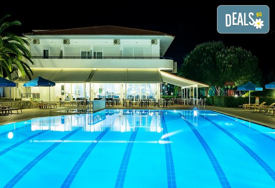 Port Marina Hotel 3* - снимка - 22