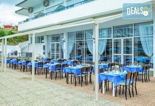 Port Marina Hotel 3* - снимка - 11