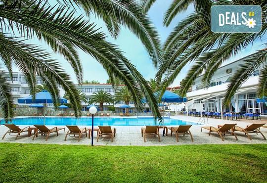 Port Marina Hotel 3* - снимка - 21