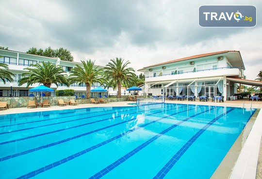 Port Marina Hotel 3* - снимка - 1