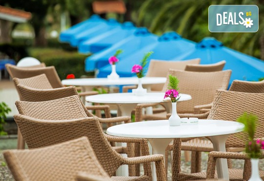 Port Marina Hotel 3* - снимка - 25