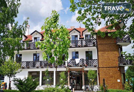 СПА Хотел Елбрус 3* - снимка - 25