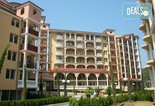 Хотел Атриум Бийч 4* - снимка - 6