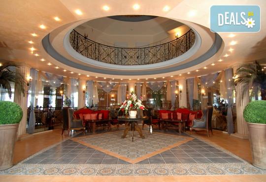 Хотел Атриум Бийч 4* - снимка - 12
