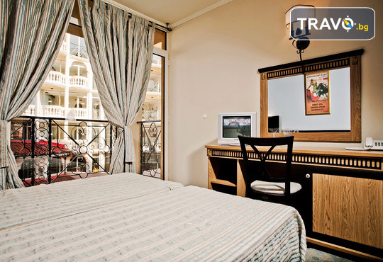 Хотел Атриум Бийч 4* - снимка - 15