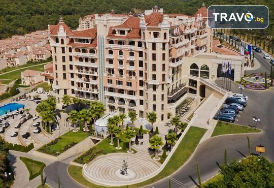 Хотел Royal Castle Design & Spa 5* - снимка - 7