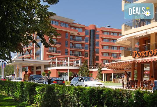 Хотел Виго 4* - снимка - 2