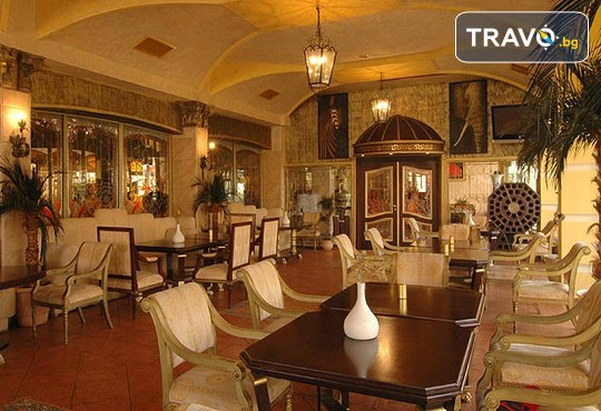 Хотел Виктория Палас 5* - снимка - 25