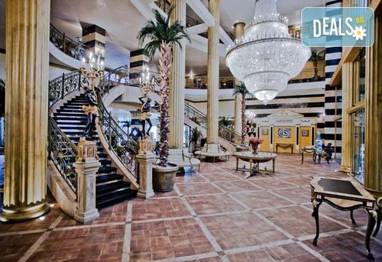 Хотел Виктория Палас 5* - снимка - 21