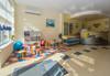 На море в Созопол, Хотел Бриз 3* в ТОП сезон : 06.07. - 21.09.2019г.!  Нощувка със закуска в двойна/ тройна стая или апартамент, безплатно за дете до 3 г., в непосредствена близост до плаж Харманите - thumb 9