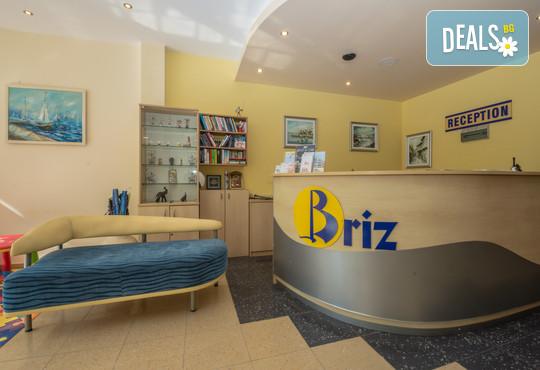 Хотел Бриз 3* - снимка - 11