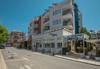 На море в Созопол, Хотел Бриз 3* в ТОП сезон : 06.07. - 21.09.2019г.!  Нощувка със закуска в двойна/ тройна стая или апартамент, безплатно за дете до 3 г., в непосредствена близост до плаж Харманите - thumb 2