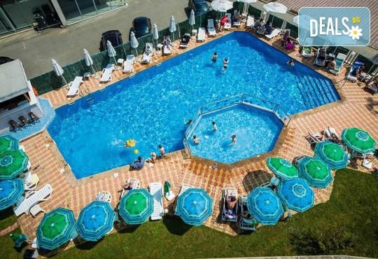 Хотел Бохеми 3* - снимка - 15