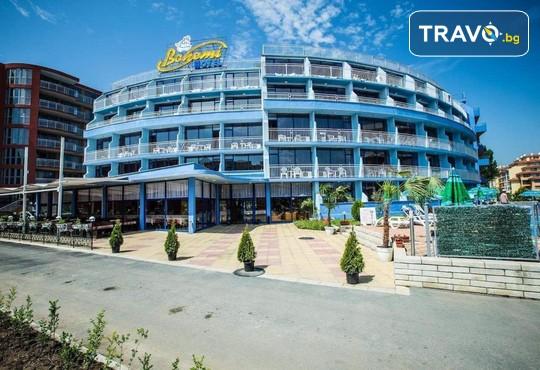 Хотел Бохеми 3* - снимка - 1
