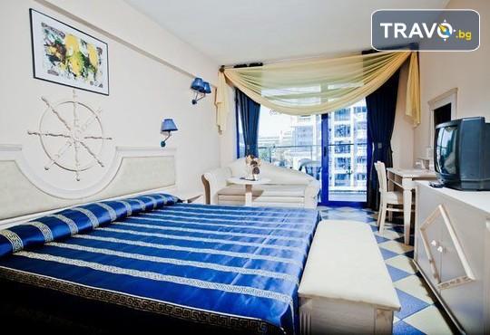 Хотел Чайка Бийч Ризорт 4* - снимка - 22