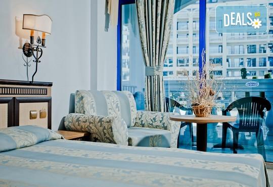 Хотел Чайка Бийч Ризорт 4* - снимка - 16
