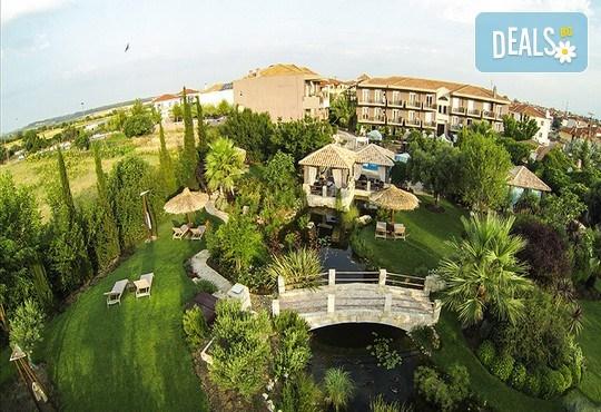 Achtis Hotel 4* - снимка - 2